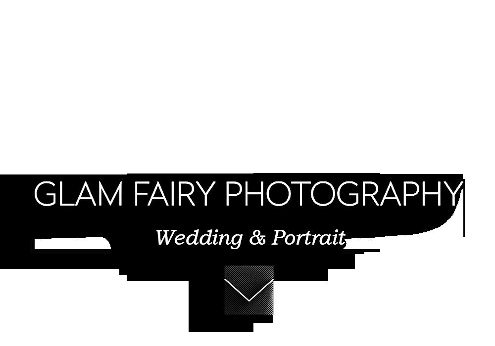 Glam Fairy Photography,  Photographe Portrait et Mariage Paris logo