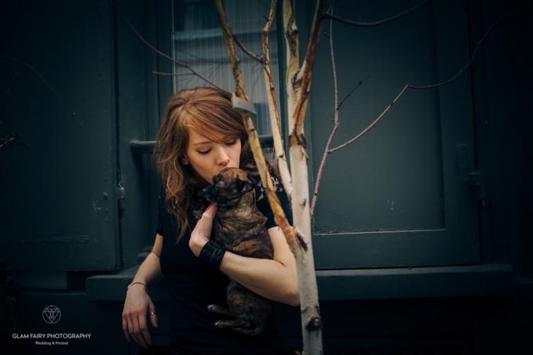 GlamFairyPhotography-seance-portrait-femme-et-son-toutou-clara