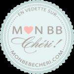 Publication blog Mon Bebe Cheri